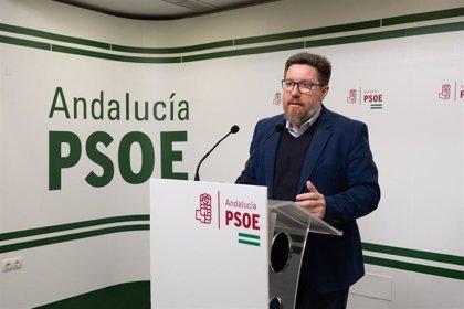 """PSOE-A afea que el Gobierno andaluz de la """"posverdad"""" siembre """"alarma"""" en el 061 ante la """"cadena de privatizaciones"""""""