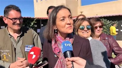 Maroto recuerda que las listas del PSOE no están cerradas