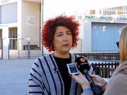 """PSOE lamenta que el colegio 'Colonia Araceli' de Almería lleva """"seis meses esperando la revisión de extintores"""""""