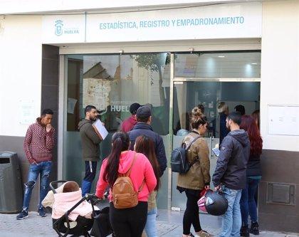 """PP apuesta por """"cambiar las colas por una administración eficiente"""" en Huelva"""