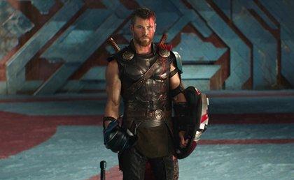 ¿Nuevo Thor en Marvel tras Vengadores: Endgame?