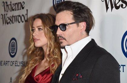 Johnny Depp demanda a su exmujer Amber Heard por difamación y exige una indemnización de 50 millones de dólares