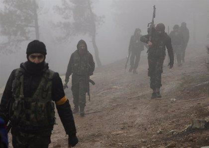 Seis milicianos del ELS muertos en un ataque de milicianos kurdos en Siria