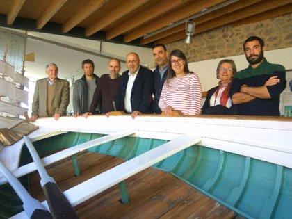 El Consell integra el Museo del Mar de Sóller en el Museo Marítimo de Mallorca