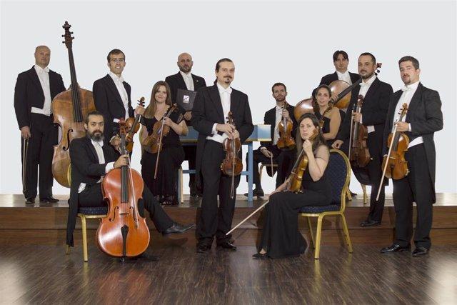 Fwd: Concerto Málaga Nominado A Los Grammy 2018