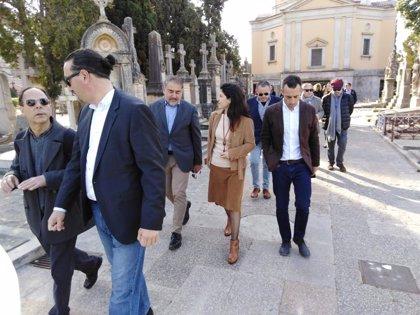 Cort finalitza les obres en el cementiri de Palma amb una inversió de 530.000 euros