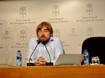 Podemos ofrece a IU ir en el segundo puesto de la lista por Asturias al Congreso
