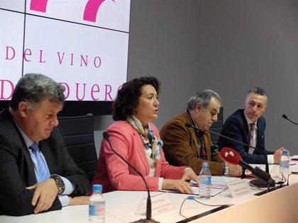 La Ruta del Vino Ribera del Duero recibe 1,2 millones de visitantes en la última década