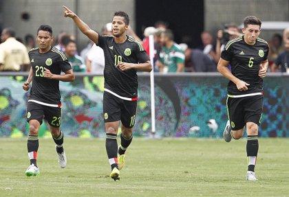 Los Galaxy rescinden el contrato del mexicano Giovani dos Santos