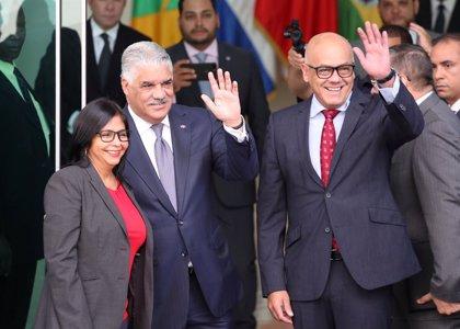 ¿Cuáles son los 5 puntos que exige el Gobierno venezolano para abrir una mesa de diálogo con la oposición?