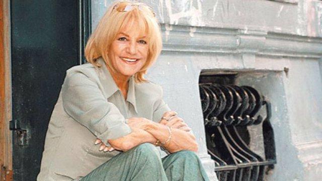 Fallece la actriz argentina Beatriz Taibo a los 86 años