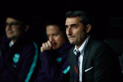 """Valverde: """"Las victorias refuerzan, más en el Bernabéu y más dos seguidas"""""""