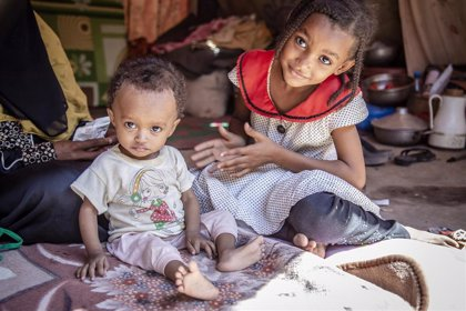 La ONU condena a las partes de la guerra en Yemen por las muertes de cinco niños en Hodeida