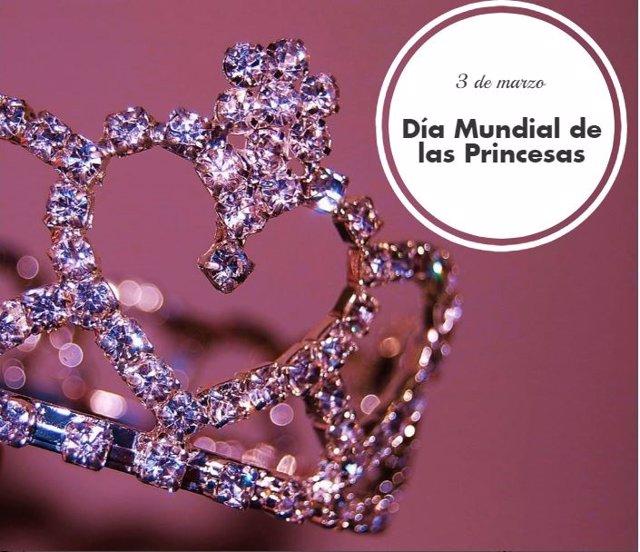 3 De Marzo: Día Mundial De Las Princesas, ¿Cuál Es El Motivo De Esta Efeméride?