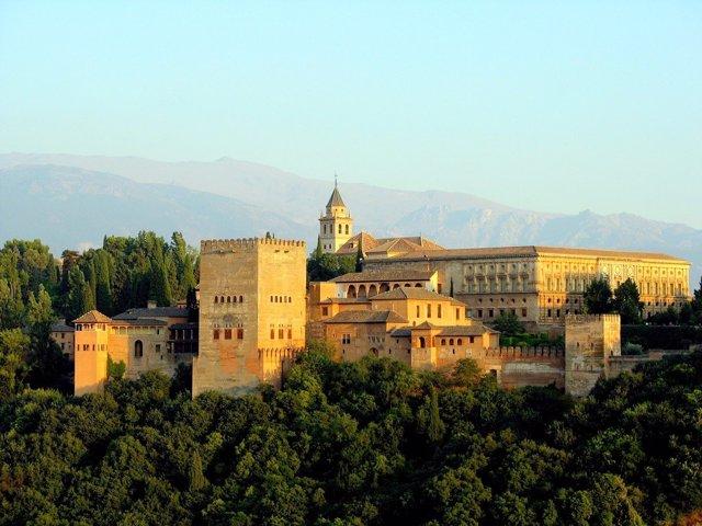 Imagen de La Alhambra