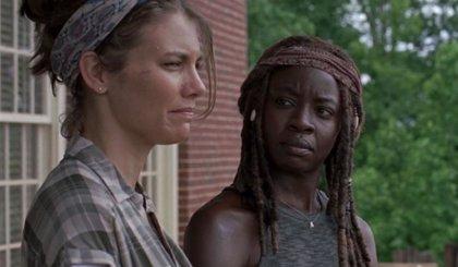 The Walking Dead indaga en el conflicto entre Michonne y Maggie en flashbacks