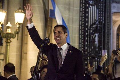 Guaidó anuncia que regresará a Venezuela este lunes a las 11.00 y convoca a los venezolanos a movilizarse