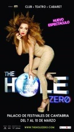 The Hole Zero recala desde este miércoles en el Palacio de Festivales