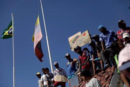 Foro Penal eleva a 7 los muertos en la frontera de Venezuela con Brasil