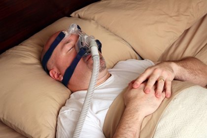 La apnea del sueño puede estar vinculada a niveles más altos de un biomarcador de Alzheimer en el cerebro