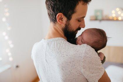 El papel del padre en el embarazo, parto y postparto