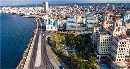 Cuba alcanza el millón de turistas en lo que va de año, cinco días antes que en 2018