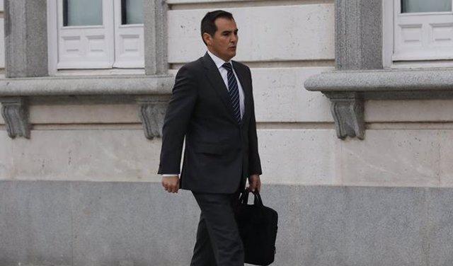 Décima jornada del juicio del procés en el Tribunal Supremo