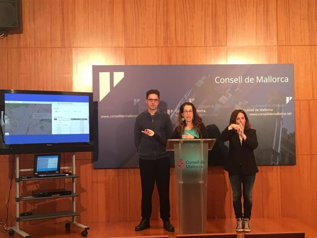 El Visor de Parámetros Ambiental facilitará el acceso a los datos del Programa d