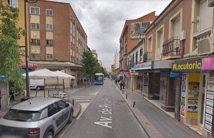 Herido un joven dominicano tras recibir un disparo en Vallecas, Madrid