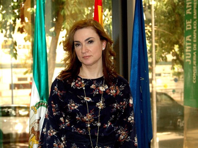 Beatriz Barranco, propuesta como nueva directora gerente del Instituto Andaluz d