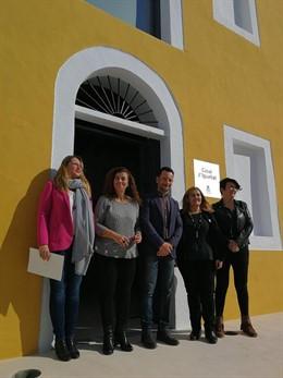 El Casal d'Igualtat d'Eivissa entrarà en funcionament el 15 de març