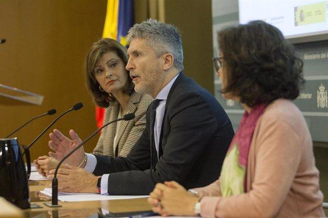España registra más de 176.000 denuncias por desaparición de personas en una déc