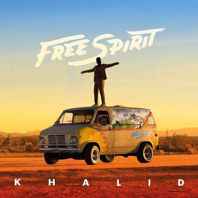 Khalid regresa con Free Spirit, su nuevo álbum y película en cines