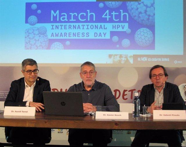 Una de cada cuatro niñas en España no está vacunada contra el virus del papiloma