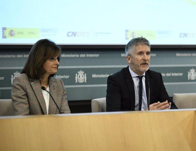 Presentación del Gobierno de varias medidas para la mejora de la eficacia en las