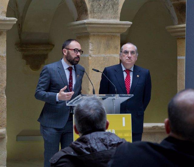 El Instituto de Arquitectura de Euskadi abre el día 14 con una exposición sobre