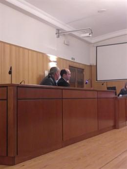 Condenado a un año de cárcel el autor del bofetón al alcalde de Valdestillas