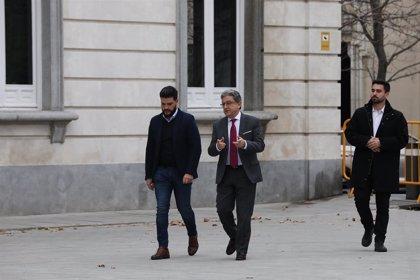 El juicio se reanuda este martes con la declaración de Enric Millo y el coronel Pérez de los Cobos