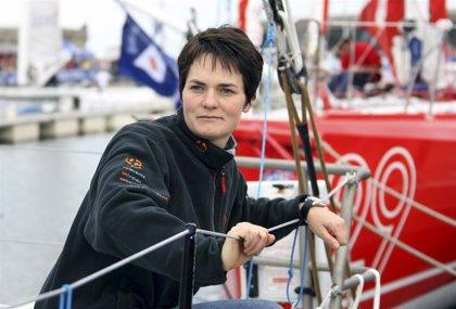 Ellen MacArthur, una vuelta al mundo hacia la economía circular
