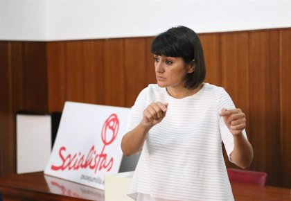 González Veracruz comunica a Conesa su decisión de apartarse de la primera línea política del partido