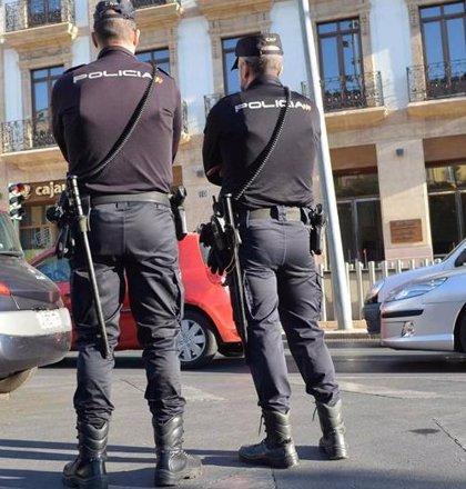 Detenido en Benalmádena un fugitivo reclamado en Holanda por extorsión