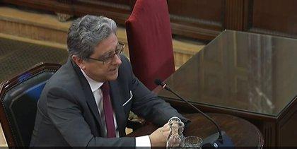 """El exdelegado del Gobierno dice que dedicó mucho tiempo a que Puigdemont olvidara su planteamiento """"suicida"""""""