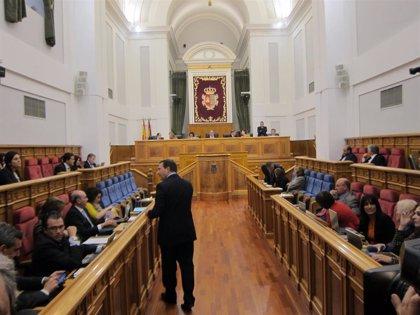 Cortes trasladarán a los grupos peticiones de Cs C-LM sobre Cataluña y la educación