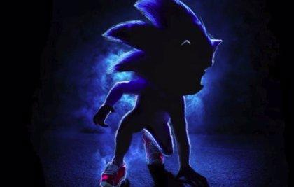 Filtrado el aspecto completo de Sonic en la película, que vuelve a indignar a los fans