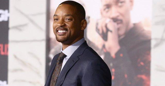 Will Smith será el padre de Venus y Serena Williams en 'King Richard'