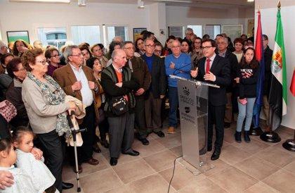 Guareña (Badajoz) abre una nueva sede para su biblioteca municipal 'Eugenio Frutos'