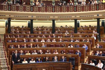 Madrid y Barcelona elegirán un diputado más en las elecciones del 28A y lo pierden Asturias y Valencia
