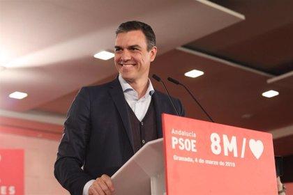 Sánchez visitará este miércoles la sede de la Real Academia de la Lengua Vasca para apoyar el euskera