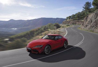 Toyota presenta los GR Supra, Prius AWD-i, Aygo x-cite y el nuevo Corolla en el Salón de Ginebra