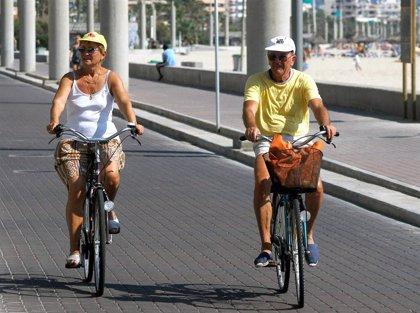 La Semana de la Movilidad de Palma, finalista de los Premios European Mobility Week de la Comisión Europea